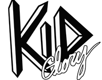 Logo: Kid Glory