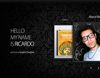 My Website Design 2