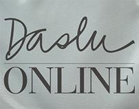 Daslu Online