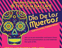 Publication: 2012 Dia de los Muertos