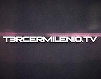 Reel Tercermilenio.tv