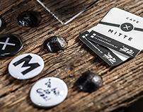 CAFE MITTE | BRANDING
