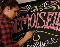 Demoiselle Café