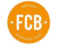 FCB - Artisan Espresso Bars: Branding