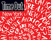 Time Out New York : Covers