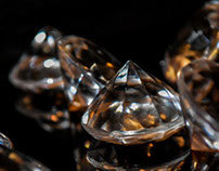 Diamonds II