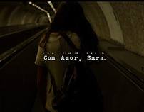 Com Amor, Sara