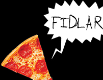 FIDLAR thingy