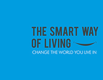 The Smart Way of Living