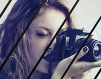 Photography Studio Service Flyer