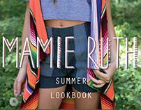 Mamie Ruth Lookbook