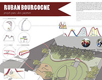 Ruban Bourgogne - Parc des Jazzmen