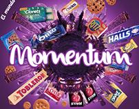 Momentum-Mondelez