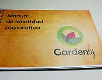 Gardenly, Corporate Manual.