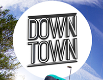 Down Town Mag