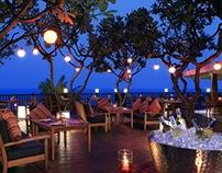 The Regent Cha am Beach Resort Thailand.