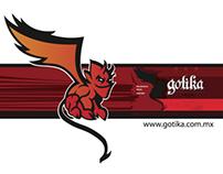 Gotika.com.mx
