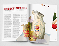 Insectification