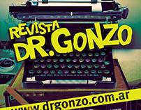 Revista Dr. Gonzo | La Fiesta Impresentable