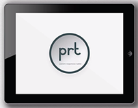 PRT - Patient Responsive tablet