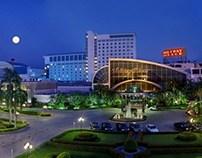 Holiday Palace Casino & Resort, Poipet Cambodia