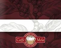 Caffe Mela Roast Catalog