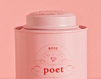 Poet tea