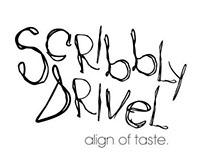 Scribbly Drivel