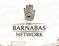 The Barnabas Network Website