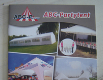 Brochure ABC Partytent
