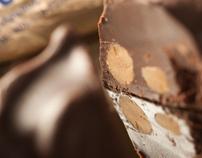 Nedim Chocolate Advertising