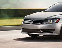 VW - TV spot