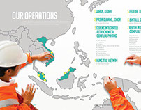 PETRONAS CHEMICAL GROUP BERHAD ANNUAL REPORT 2013