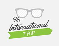 International Trip Poster