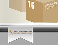 Visual Annual Report 2013 IBBM