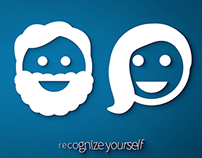 week #15 / 22 – Recognize yourself video