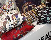 Graduate Textile Design Exhibit