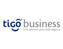 TIGO BUSINESS / CAMPAÑA INSTITUCIONAL