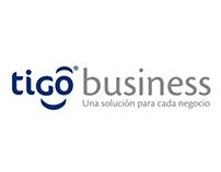 TIGO BUSINESS / CAMPAÑA INSTITUCIONAL
