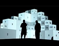 CONVENCIÓN COMEX 2014/ MAPPING/ OPENING DÍA 1