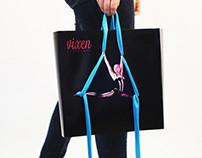 Interactive Bag
