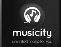 Musicity - Internet Music Database