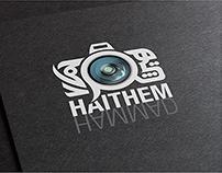Haithem Hammad - Logo Design