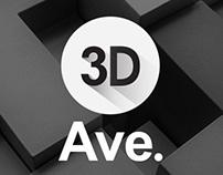 3D Avenue Site