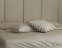 Private Bedroom Design
