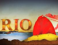 Rio - Home Sweet Home
