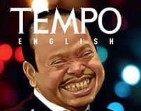 TEMPO cover