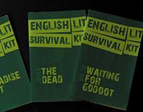 English Lit Survival Kit