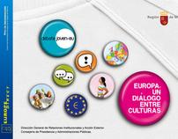 Europa, un diálogo entre culturas