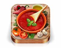Sauces & Spices App
